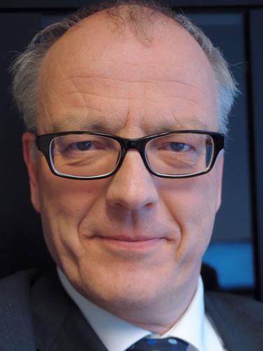 Heinrich Lingnau, Vice President and General Manager, EMEA, A. Schulman, Inc.  (PRNewsFoto/A. Schulman)