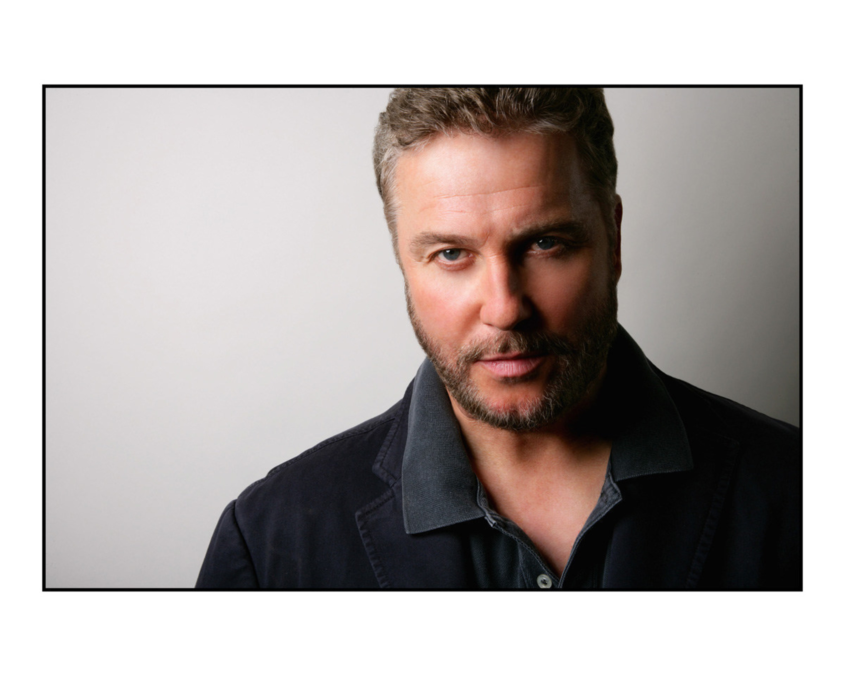 William Petersen Returns To Television In WGN America's Critically Acclaimed Series 'Manhattan,' Produced By Lionsgate, Skydance And Tribune Studios