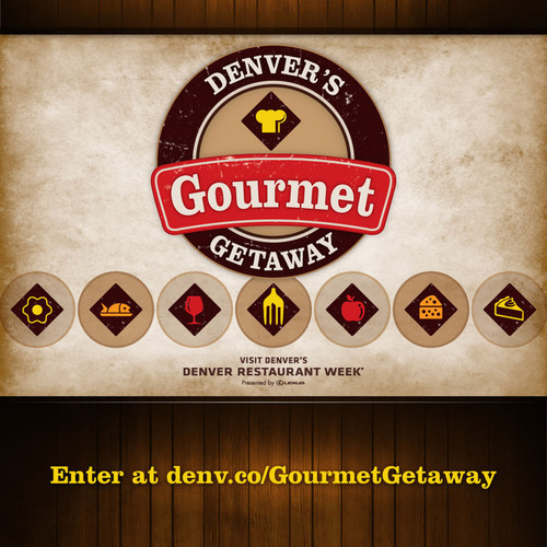 Denver's Gourmet Getaway Offers A Tasty Trip To The Mile High City For Denver Restaurant Week