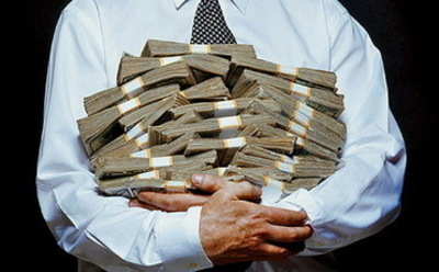 BP Claim Cash Out (PRNewsFoto/IT Strategies Group)