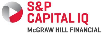 S&P Capital IQ.  (PRNewsFoto/S&P Capital IQ)