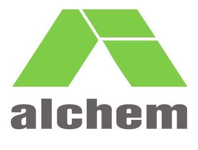 Alchem International logo (PRNewsFoto/Alchem International)