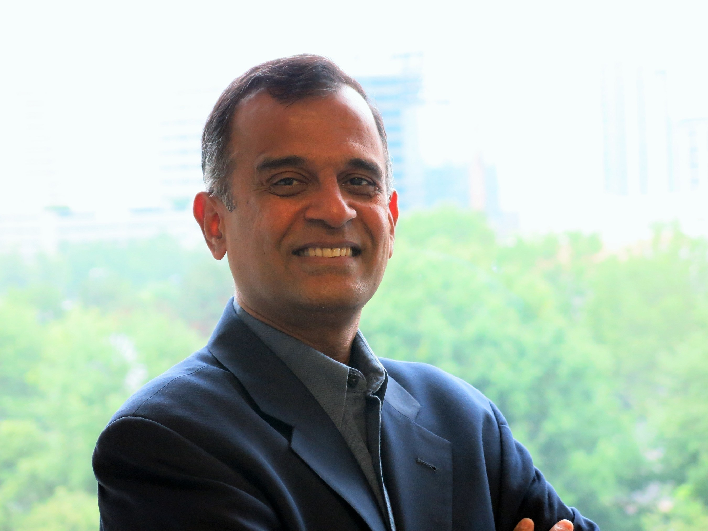 RiskSpan Harnesses Big Data Hiring Ramesh Mugalam and Opening COE in Charleston, SC