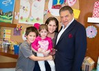 Don Francisco to be honored at FedEx/St. Jude Angels and Stars Gala on May 16th