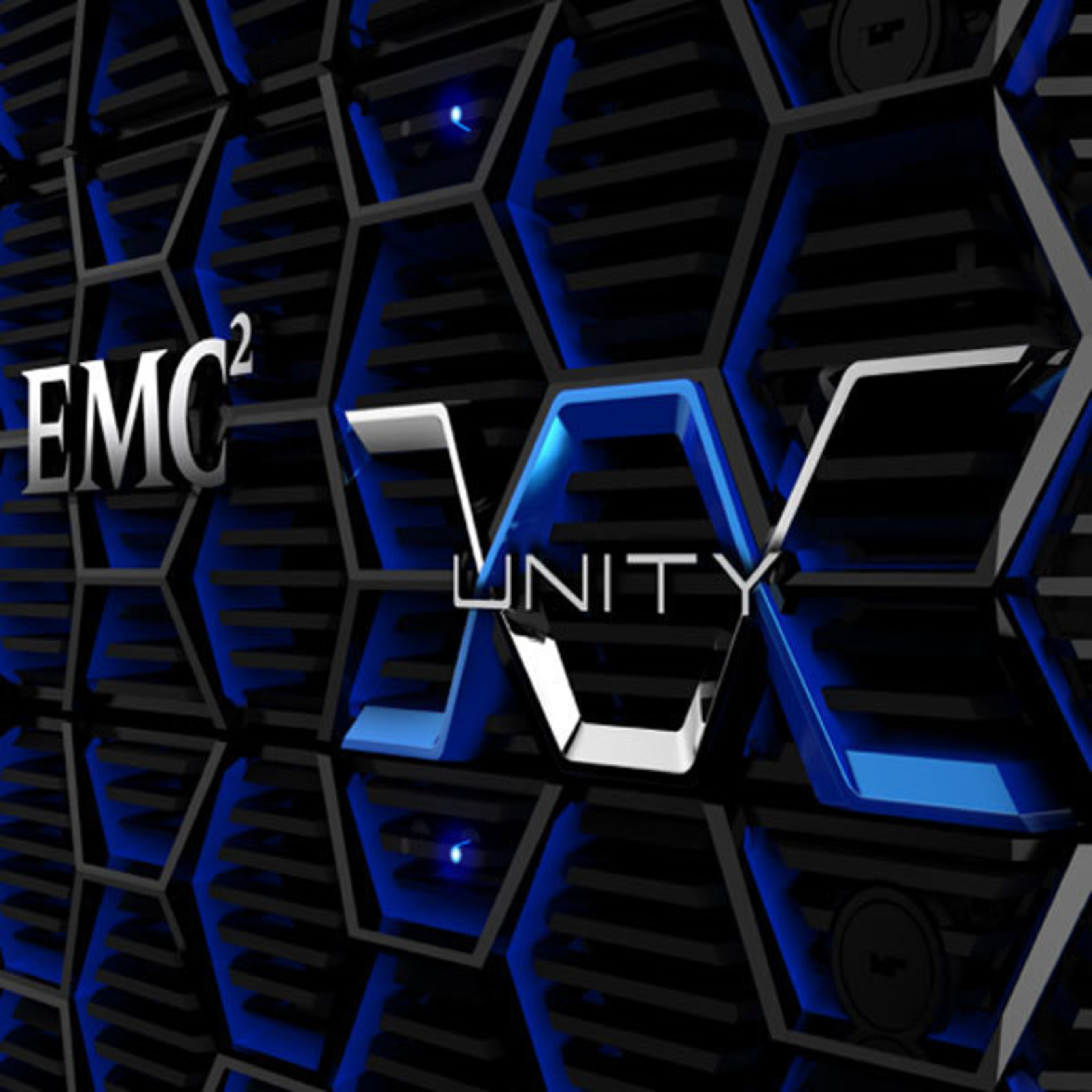 EMC Unity Breaks New Ground for All-Flash Storage Simplicity and Affordability