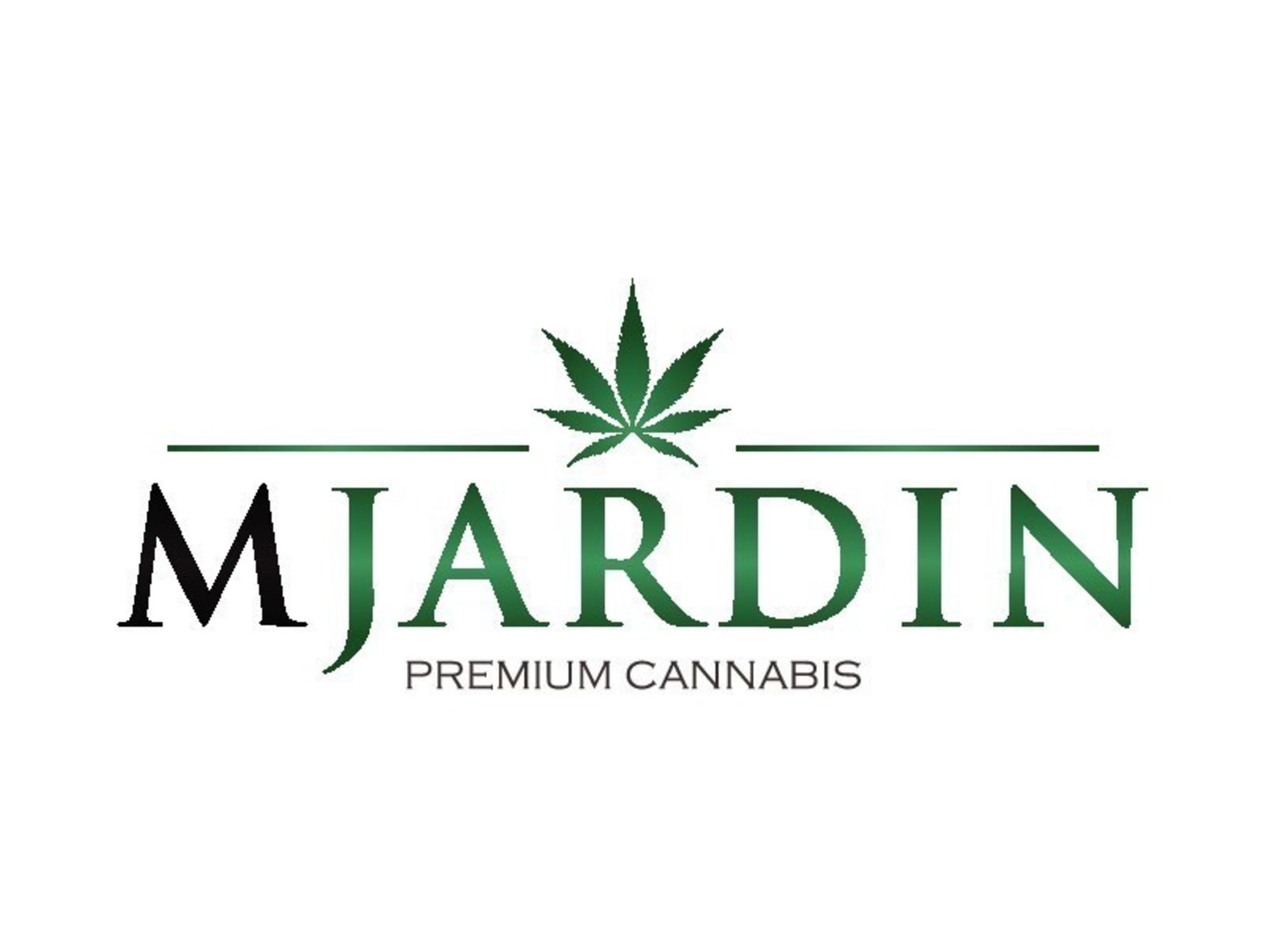 MJardin Premium Cannabis