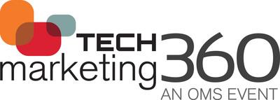 Tech Marketing 360 - Dana Point, CA - February 18-20, 2014. (PRNewsFoto/UBM Tech) (PRNewsFoto/UBM TECH)