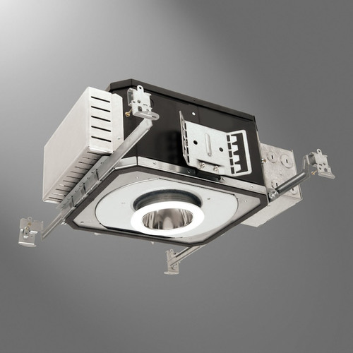 Cooper Lighting's IRiS(tm) Lighting Systems P3LED directional series has been recognized as a winner in this year's Lighting for Tomorrow competition.  (PRNewsFoto/Cooper Lighting)