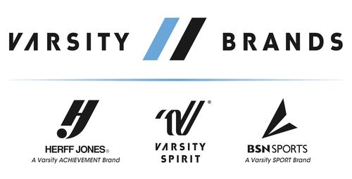 Varsity Spirit (PRNewsFoto/Varsity Brands) (PRNewsFoto/Varsity Spirit)