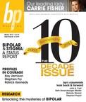 bp (bipolar) Magazine celebrates its 10th Anniversary & salutes World Bipolar Day