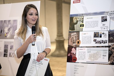 Final chance to register for IVA2016 Copyright VELUX Group (PRNewsFoto/VELUX)