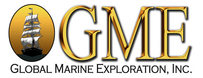 Global Marine Exploration http://gmexploration.com.  (PRNewsFoto/Global Marine Exploration Inc.)