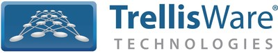 TrellisWare is a global leader in wireless wideband mobile networking. Its technologies include the TSM(TM) networking waveform that is a key component of its Software Defined Radio (SDR) family of products: the TW-400 CUB(TM) ISR radio, TW-225 CheetahNet(R) Mini handheld radio, TW-130 WildCat II(TM) vehicular radio, the TW-600 Ocelot(TM) module for embedded integration, and the small form factor radio, TW-850 TSM Ghost(TM).