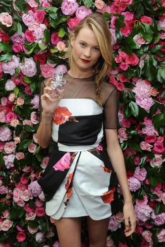 Victoria's Secret Launches New Fragrance, Victoria by Victoria's Secret