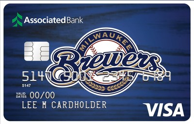 Brewers Credit Card
