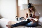 L'hôtel Hard Rock Hotel Ibiza invite les hôtes à monter le son lors de leur séjour avec le forfait « amplifié »