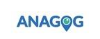 Anagog (PRNewsFoto/Anagog)