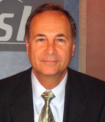 Andrew Titan - Bisk Education Chief Executive Officer.   (PRNewsFoto/Bisk Education)