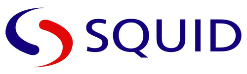 Squid Systems, Inc. (PRNewsFoto/Squid Systems, Inc.) (PRNewsFoto/SQUID SYSTEMS, INC.)