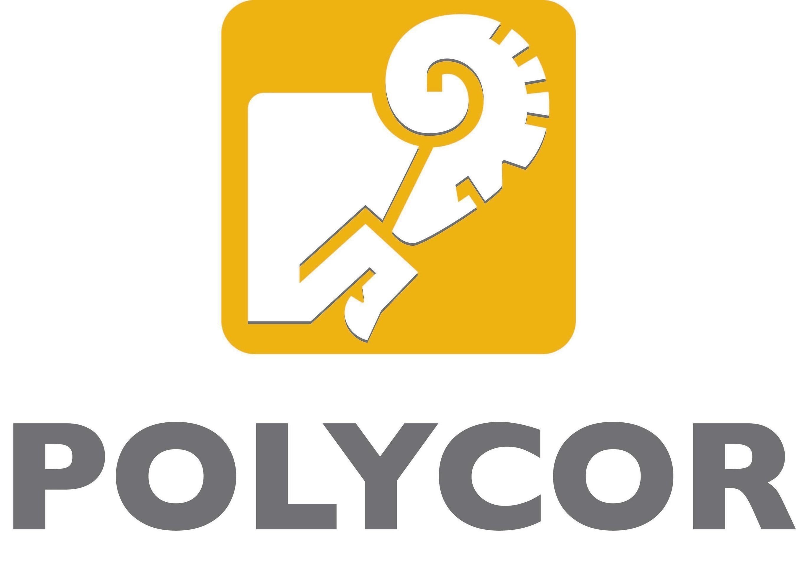 Polycor, Inc. logo