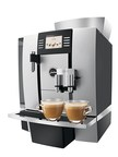 New JURA GIGA W3 Professional with State-of-the-Art Coffee Technology Makes the Workplace the Place to Be