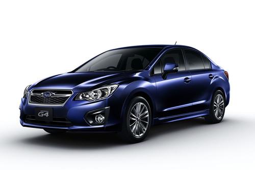 BorgWarner's Variable Cam Timing Technologies Help Boost Fuel Economy For The 2012 Subaru Impreza
