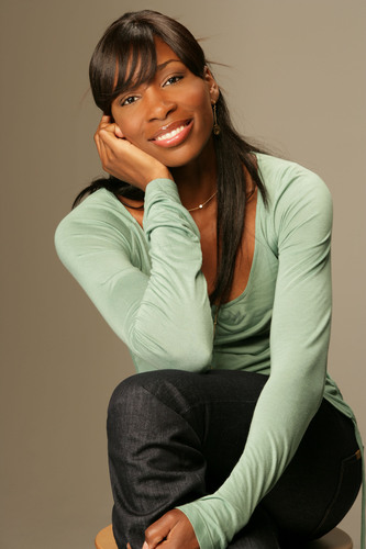 YWCA Greater Los Angeles Honors Venus Williams with Phenomenal Woman of the Year Award