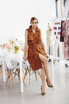 'Olivia Palermo + Chelsea28' Collection Launches At Nordstrom