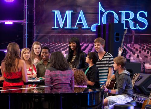 Grammy Winning Superstar Will.i.am and Grammy® and Academy®-Award Winning Superstar Jennifer Hudson