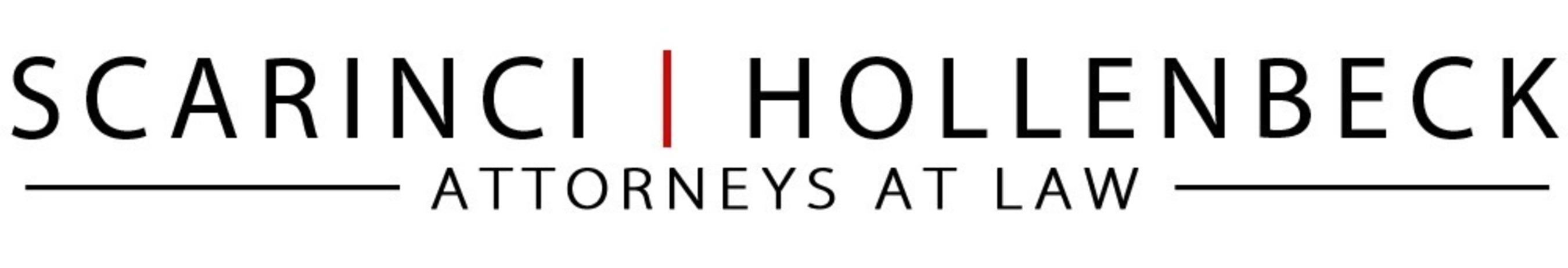 Scarinci Hollenbeck Logo (PRNewsFoto/Scarinci Hollenbeck)