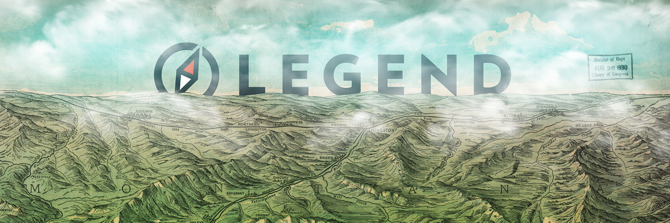Legend Launches as Digital + Communications Company