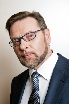 Dr. Serguey Skvortsov, Deputy General and Industrial Director of Rostec (PRNewsFoto/Renault-Nissan Alliance)