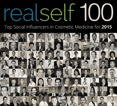 Leading Plastic Surgeons, Facial Plastic Surgeons and Dermatologists Recognized for Enduring Commitment to Consumer Education