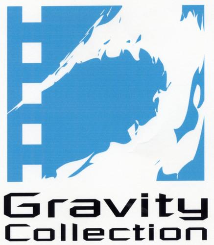 Gravity Collection Logo. (PRNewsFoto/Gravity Collection, Inc.)