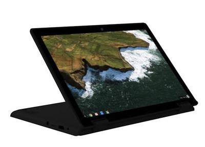 CTL J5 Flip Convertible Chromebook