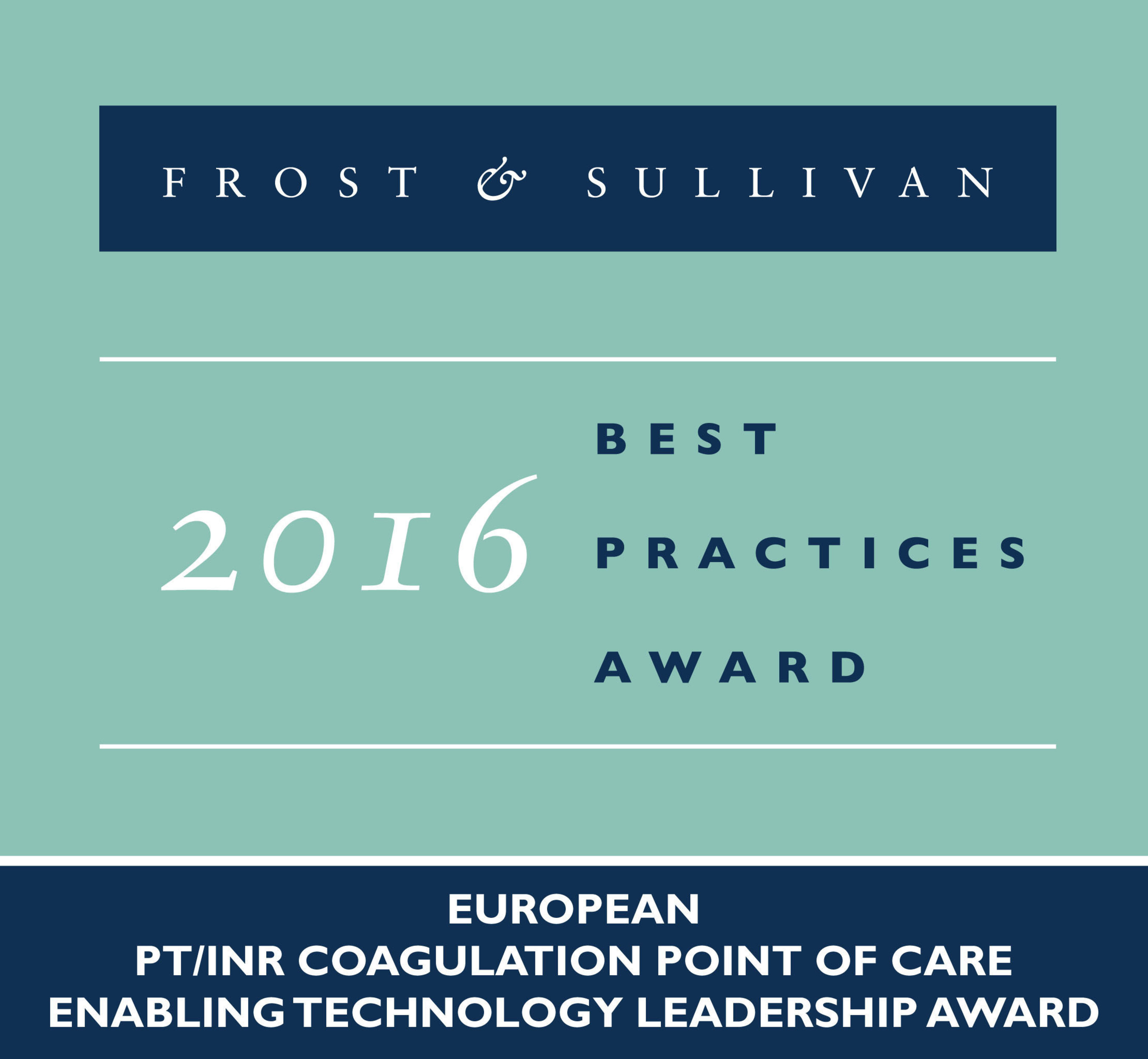 Frost & Sullivan recognizes iLine Microsystems with the 2016 European Enabling Technology Leadership Award.
