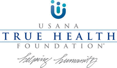 USANA True Health Foundation.