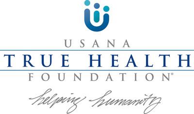 USANA True Health Foundation.