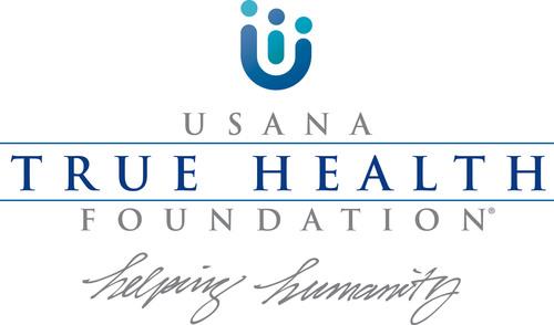 USANA True Health Foundation. (PRNewsFoto/USANA True Health Foundation) (PRNewsFoto/)