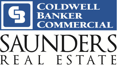 Saunders Real Estate Logo