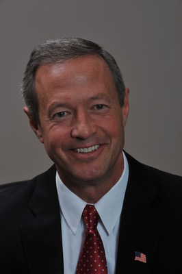 Martin O'Malley to Address Hispanic Audience at CHCI Presidential Candidates Forum on October 7 in Washington, DC.