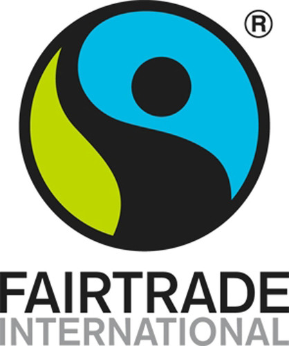 Fairtrade logo.  (PRNewsFoto/Mars, Incorporated)