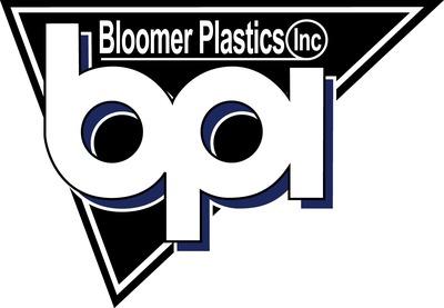 Bloomer Plastics Logo