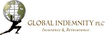 Global Indemnity plc logo. (PRNewsFoto/Global Indemnity plc)