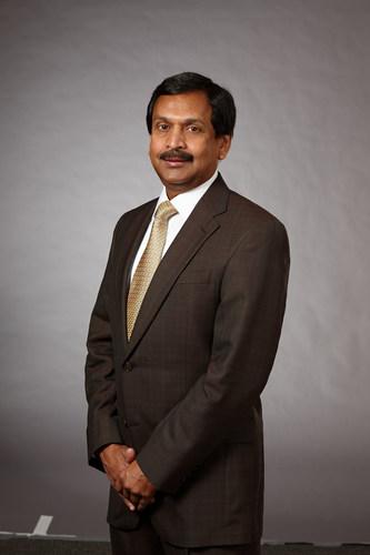 Ajita Rajendra, CEO of A. O. Smith, has been elected to The Timken Company Board of Directors. (PRNewsFoto/The ...