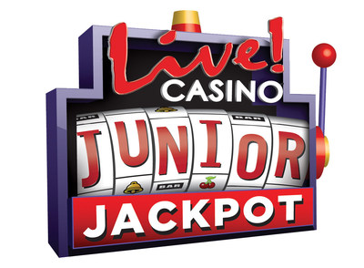 Maryland Live! Casino Launches Junior Jackpot Slots Program June 3-6 as part of 4th Anniversary Celebration.