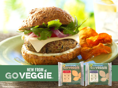 New GO VEGGIE Deli Slices are the Best Around