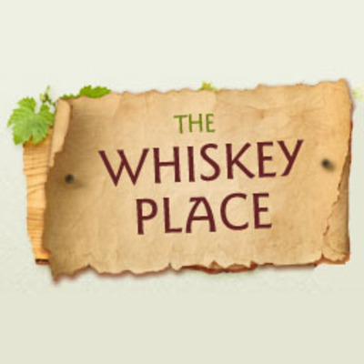 The Whiskey Place logo.  (PRNewsFoto/The Whiskey Place)