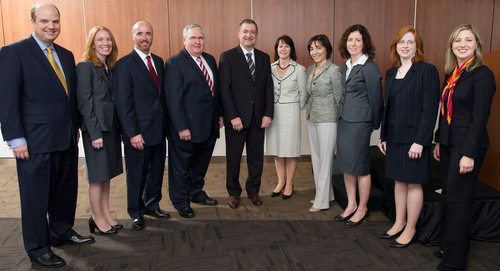Texas Children's Hospital, the Houston Bar Association, Houston Volunteer Lawyers and Walmart announced at ...