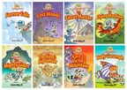 Renowned Disney Animator Glen Keane's Adam Raccoon is Coming to Green Egg Media!